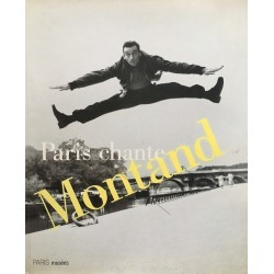 Paris chante Montand