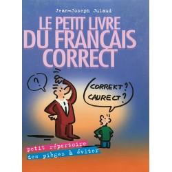 Le petit livre du français...