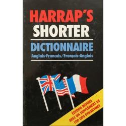 Harrap's shorter...