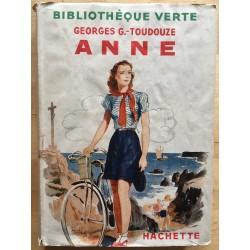 Anne et le mystère breton