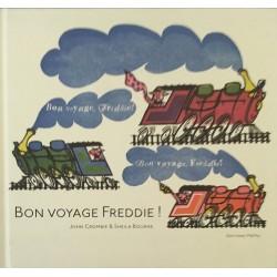 Bon voyage Freddie !