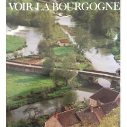 Voir la Bourgogne