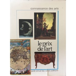 Le prix de l'art